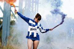 Schalke Kalender 3 -3