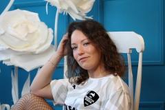 Anna Trikotshooting Berlin 2020 - 4