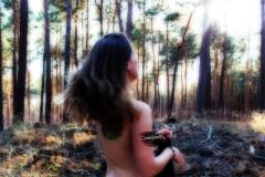 Wald Märchenshooting 3